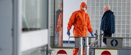 Коронавирус: Европа планирует полное закрытие границ в шенгенской зоне