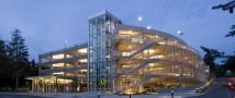 В квартале реновации района Лосиноостровский по просьбам жителей построят многоуровневый паркинг