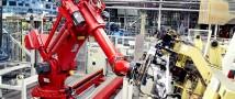 «Росатом» разработает роботов для изготовления уран-плутониевого топлива