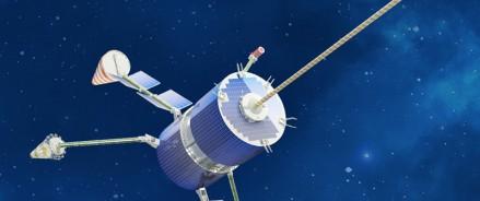 «Роскосмос» направит на развитие системы «Гонец» 450 млн рублей