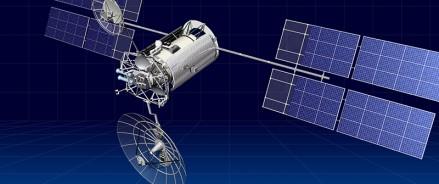 «Роскосмос» вложит 11 млрд рублей в развитие космической системы «Луч»