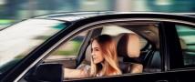 Россиянки стали более уверенно подходить к вопросам обслуживания авто