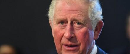 У принца Чарльза положительный результат теста на коронавирус