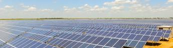 В Адыгее вскоре начнется строительство Шовгеновской солнечной электростанции