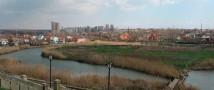 В Ростове-на-Дону начнут строить «первую милю» непрерывного парка вдоль Темерника