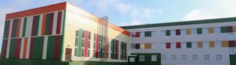 В Сахалинской области в селе Троицкое в 2023 году откроют школу на 1200 учеников