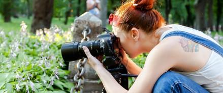 Весенние курсы Московского зоопарка для взрослых и детей