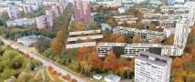 В проекте реновации Головинского района по желанию жителей изменят улично-дорожную сеть и расположение детского сада