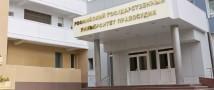 Благодаря реконструкции увеличится площадь учебного корпуса Российского государственного университета правосудия
