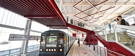 Началась подготовка к строительству участка от «Столбово» до «Потапово» Сокольнической линии метро