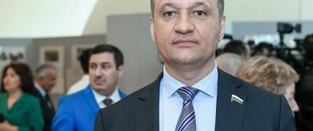 Дмитрий Савельев: обеспеченность России аппаратурой ИВЛ — гарантия того, что наша страна пройдёт испытание пандемией с минимальными потерями