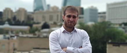 Поэт Сахиб Мамедов: Мне каждый день приходят письма и отзывы от россиян