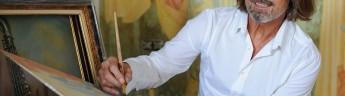Никас Сафронов: Люблю Азербайджан больше 20 лет