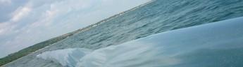 Для начала добычи природного биогаза в акватории Азовского моря нужно не менее 10 млн руб.