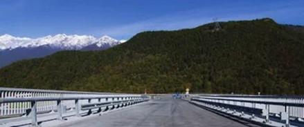 Дорогу до курорта «Альпика-Сервис» в Сочи приведут в порядок
