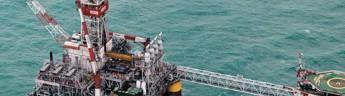 Геологи разведают запасы нефти и газа в акватории реки Лены