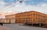 Интендантские склады в Петербурге отреставрируют за 437 млн рублей