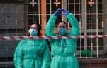 Коронавирус в Европе: последние данные