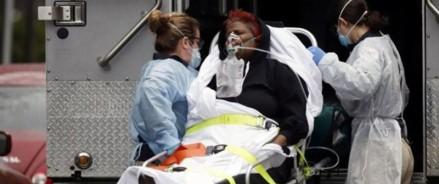 Коронавирус: число погибших в США превышает 5000