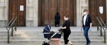 Коронавирус: что нового в Европе