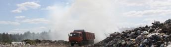 Мусорный полигон в Дубне ликвидируют почти за полмиллиарда рублей