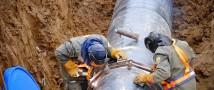 Проект реконструкции газопровода в районах Мещанский и Красносельский вынесен на общественные обсуждения