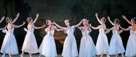 Сбербанк и Okko покажут спектакли Пермского театра оперы и балета