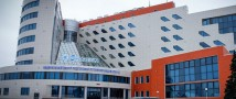 В ФЦП «Снежинка» в Чайковском откроется гостиница для спортсменов