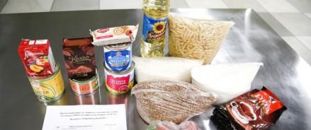В Татарстане собрали продуктовые наборы для 55 тысяч нуждающихся
