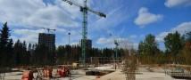 Участок под строительство физкультурно-оздоровительного комплекса в ЗАО будет выставлен на торги