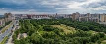Яблоновский сад в Петербурге приобретет обновленный вид