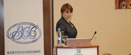 Елена Чернякова: система ОМС в полной мере готова к борьбе с коронавирусом