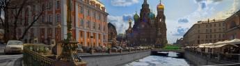 Жилье за миллион: комната в Питере, квартира в Челябинске, дом в глуши