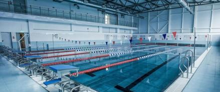 Москвичи обсуждают проект физкультурно-оздоровительного комплекса с бассейном в Южном Бутово