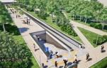 Идет сбор отзывов по проекту строительства пешеходного перехода «Царицыно» — «Москворечье»
