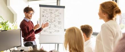 В вузах, где готовят технологических предпринимателей, будут засчитывать стартапы как диплом