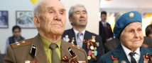 33 200 ветеранов принимают поздравления от Президента республики Татарстан