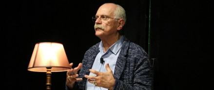 Академия Н.С. Михалкова проведет бесплатные онлайн мастер-классы с выдающимися деятелями культуры при поддержке Фонда Тимченко