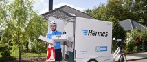 Бесконтактная доставка и оплата посылок — новое решение HermesRussia в период карантина и самоизоляции