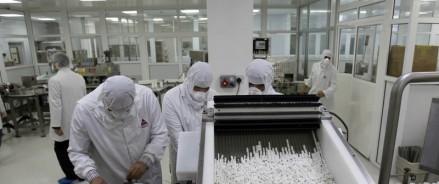Фонд «Биопроцесс Кэпитал Венчурс» продал компанию «Айвикс» ирландскому фармпроизводителю Ovoca Bio PLC