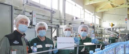 «Черноголовка» поддерживает врачей районных больниц в борьбе за здоровье людей