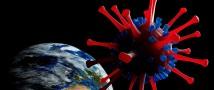 Глобальный взгляд на коронавирус