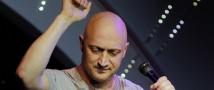Гоша Куценко даст концерт платформе МТС ТВ в день своего рождения