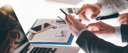Как выбрать онлайн-банк для выгодных покупок