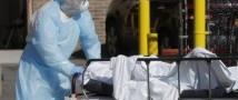 Количество смертей от коронавируса в США превысило 100 000