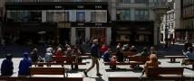 Коронавирус: новости из Европы