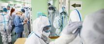 Коронавирус: в Москве проводится массовое тестирование