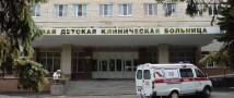 Краевая детская больница в Ставрополе получит новый корпус в будущем году