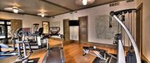 Лайфхак от «Метриум»: Как организовать спортзал в своей квартире