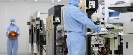 МТС оптимизировала производственный процесс на заводе «Микрон» с помощью технологий на основе Big Data